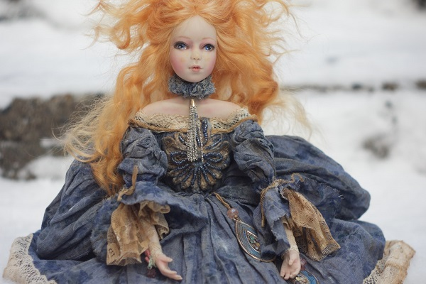 XII Московская международная выставка-ярмарка кукол и медведей Тедди «Moscow Fair»
