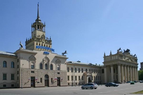 Центральный Московский ипподром (ЦМИ)