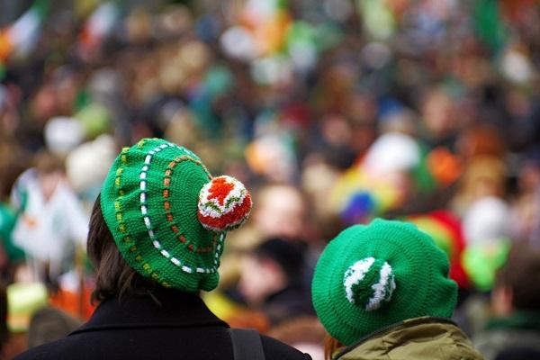 Общегородской фестиваль ирландской культуры «Irish Week – 2018»