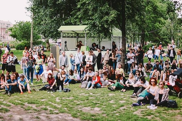 Семейный фестиваль «Motherland Summer – 2018»