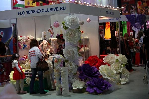 XV Международная выставка-ярмарка «Dance & Art Expo – 2018»