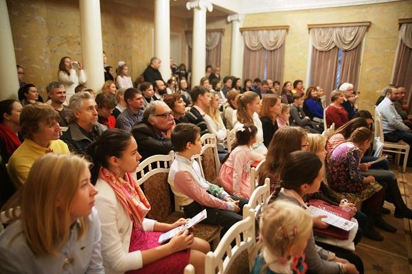Международный фонд славянской письменности и культуры