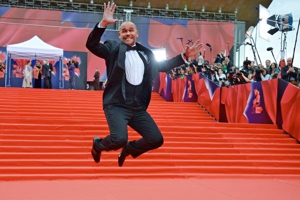 40-й Московский Международный кинофестиваль