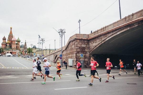 Московский марафон. Сезон 2018