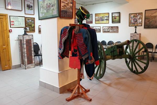 Музейно-выставочный комплекс «Княжий двор»