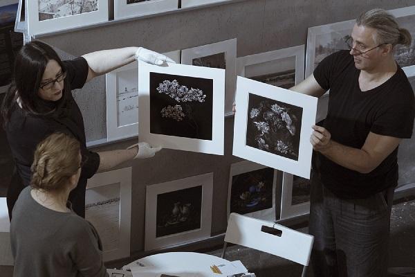 Выставка-ярмарка арт-фотографии «PhotoDecorMarket – 2018»