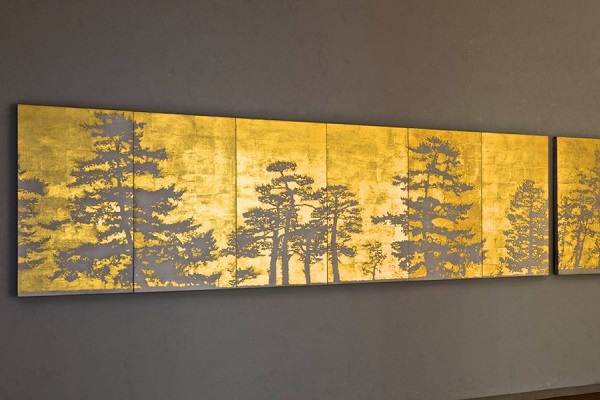Выставка «Кимико Йошида. Масако Ясуки»