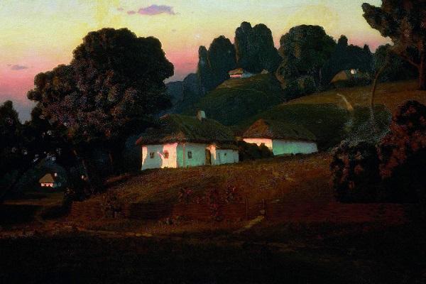 25 ноября выставку Куинджи в Третьяковской галерее можно будет посетить бесплатно