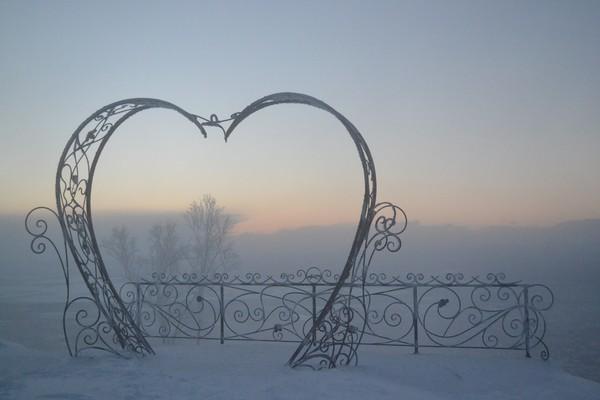 Фотовыставка «Зимние зарисовки»