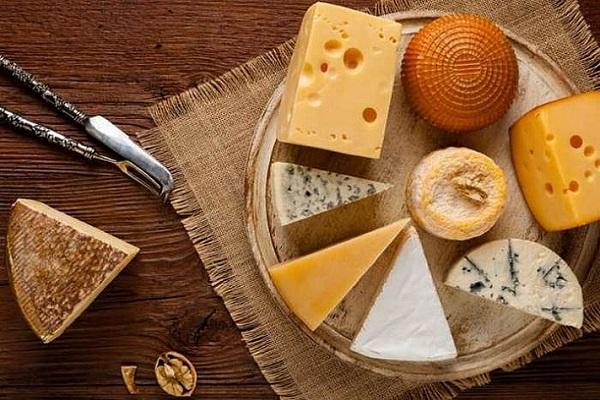 Фестиваль крафтовых сыров на Флаконе