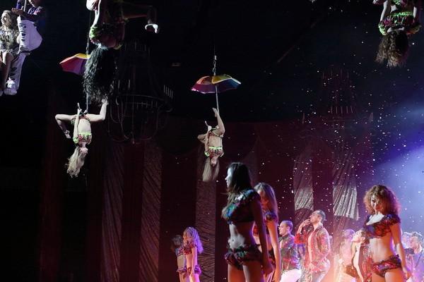 Цирк Чудес