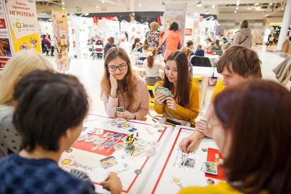 Весенний фестиваль творчества «Леонардо»