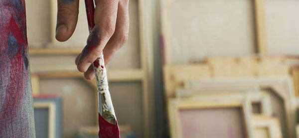 Мастер-класс и тренинг по живописи и декорированию в студии живописи «Валенсия»