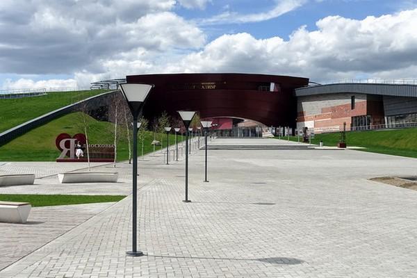Музей Новый Иерусалим