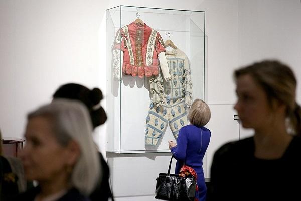 Выставка «Два века Петипа»