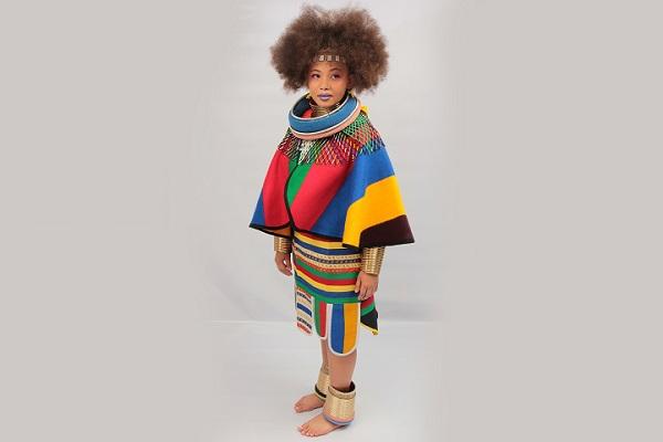 Выставка «Зажигательная Африка: традиционные мотивы в моде и дизайне ЮАР»