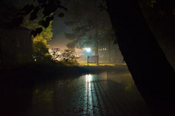 Фестиваль «Ночь музеев» в Мелихово