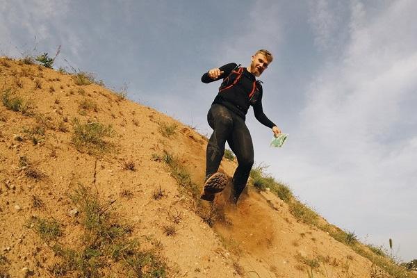 Беговой трейл «Sport-Marafon Trail»