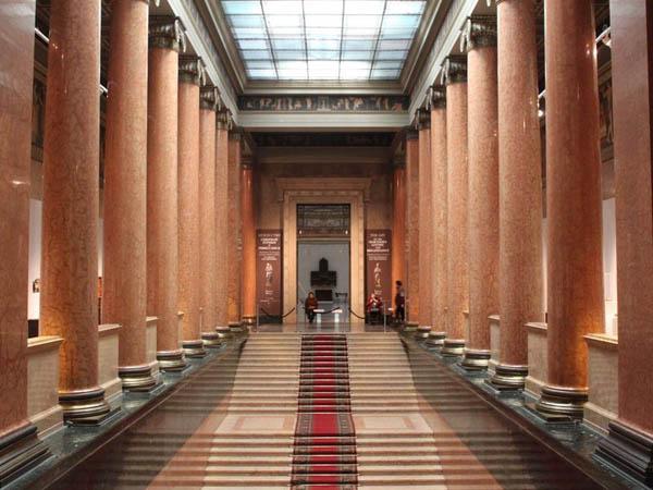 «Боги и герои Древней Греции» в Пушкинском музее. Увлекательное знакомство с культурой античности для детей и родителей