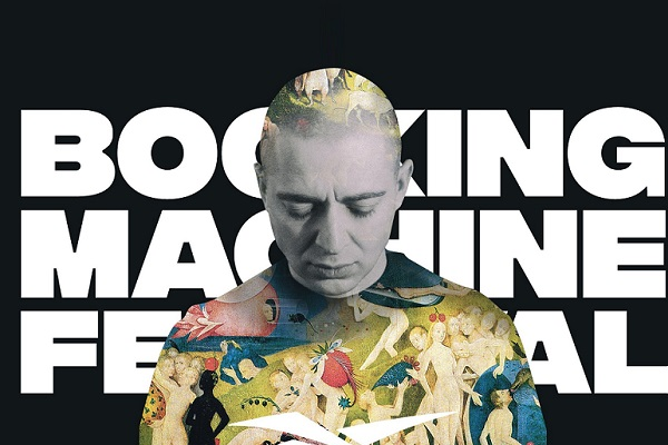 фестиваль «Booking Machine Festival – 2018»