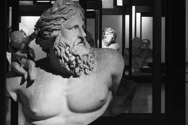 Выставка «Фабрицио Плесси. Душа камня»