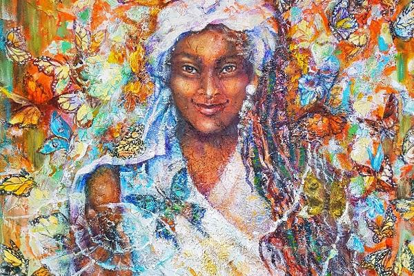 Выставка «Ненаписанная Сказка»