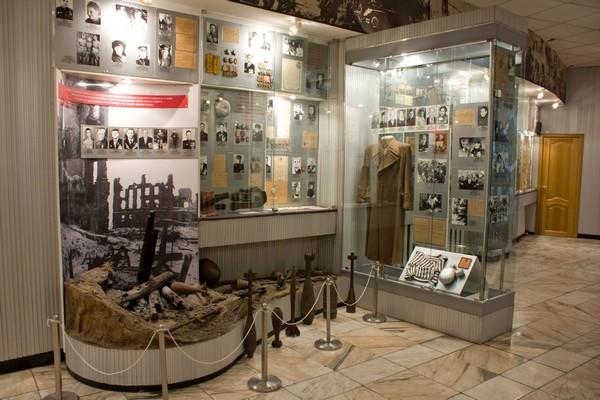 День России в Музее Победы 2018