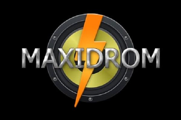 рок-фестиваль «Maxidrom – 2018»