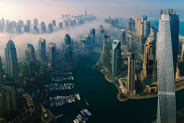 Фотовыставка «Дубай – новые впечатления»