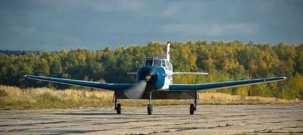Мастер-класс по пилотированию, пилотаж или полет по экскурсионному маршруту от аэроклуба Fly-zone
