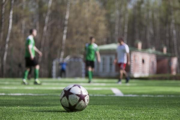 Детский турнир по мини-футболу в «Царицыно»