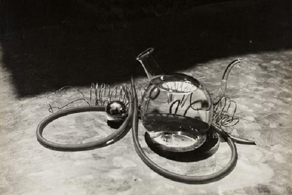 Фотовыставка «Модернизм в японской фотографии»