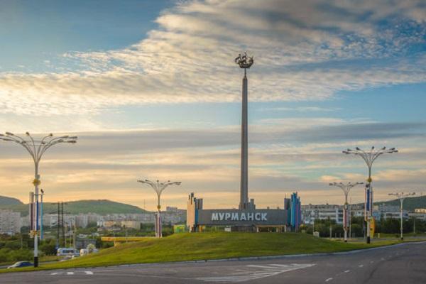 Выставка «Первая Туристская неделя регионов России»