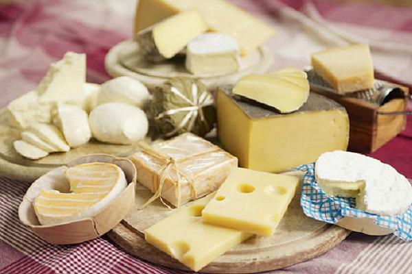Всероссийский фестиваль сыра на ВДНХ