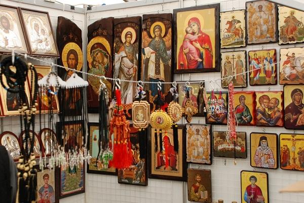 Православная выставка-ярмарка «По завету князя Даниила»