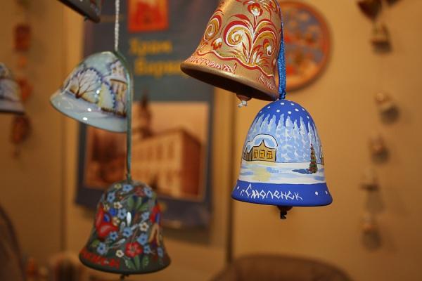 Православная выставка-ярмарка «Рождественский дар»