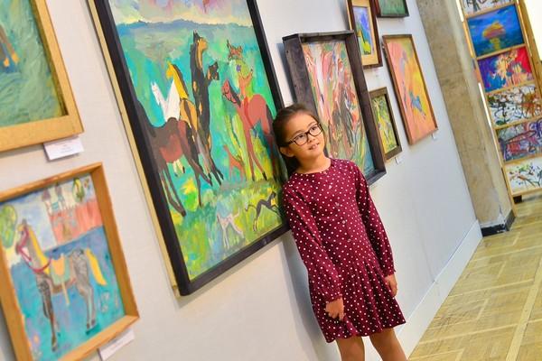 бесплатная программа «Музеи–детям»