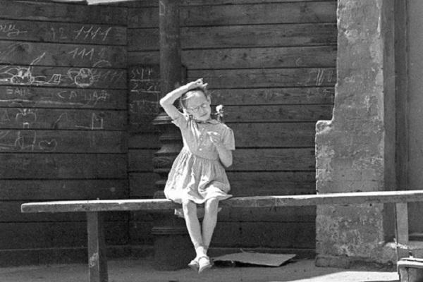 Фотовыставка «Душа московских улиц. Владимир Степанов»