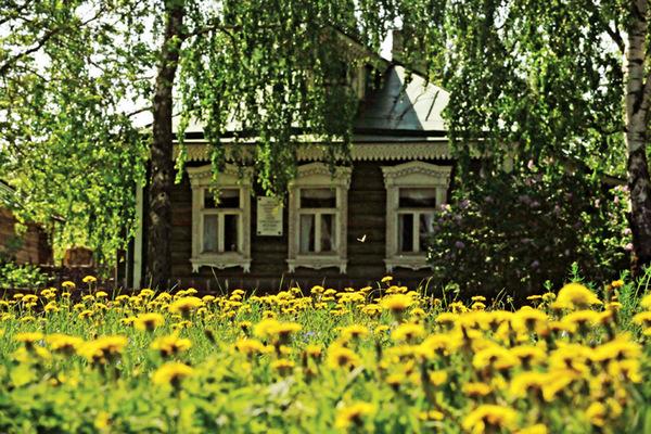 Фестиваль «Есенинские дни – 2018»