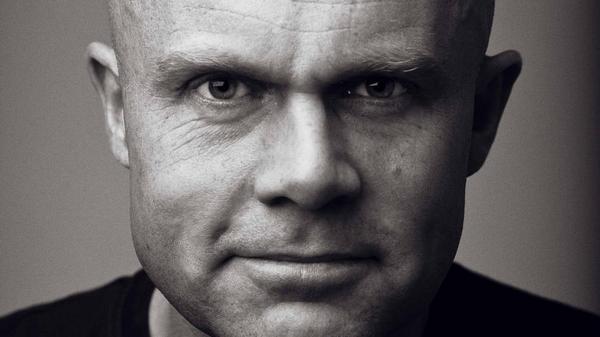 Брось вызов! Стань лучшей версией себя – «Адская неделя» Эрика Бертрана Ларссена в Москве