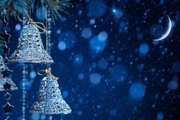 Новогодний проект «Волшебство Рождественского бала»