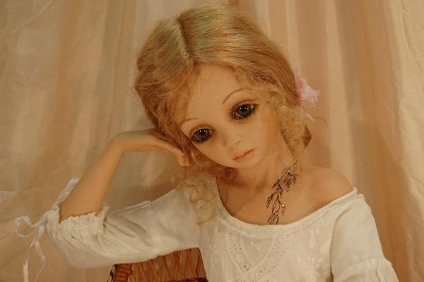 9-я Московская международная выставка «Искусство куклы – 2018»