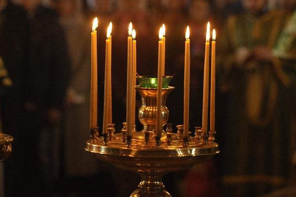 Выставка «Христианские святыни у Тверских ворот Москвы»