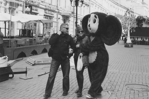 Фотовыставка «Москва повседневная и праздничная»