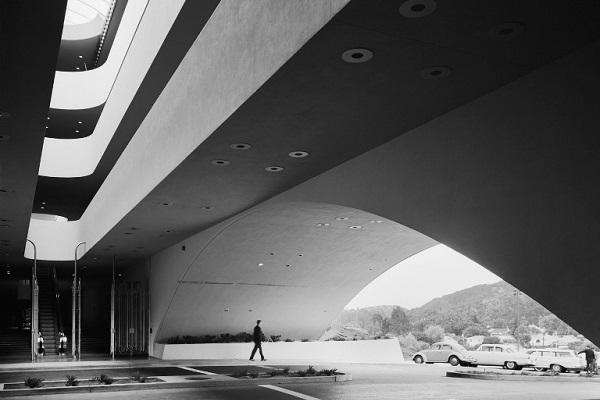 Фотовыставка «Пионеры американского модернизма»