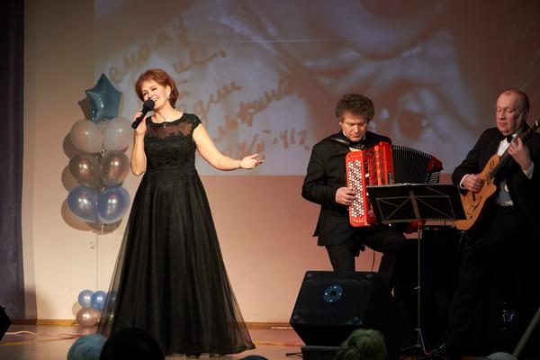 Фестиваль «Музыка времен»