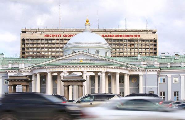 Пешеходная экскурсия — «Москва масонская. Легенды и предания «Вольных каменщиков»