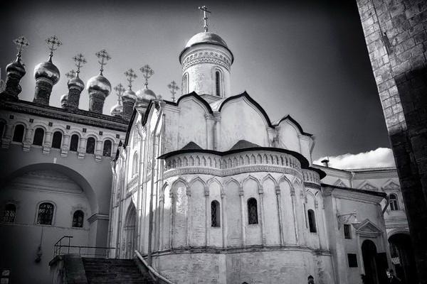 Церковь Ризоположения