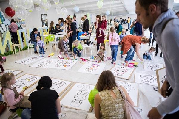Семейный фестиваль и ярмарка «Love Bazar – 2018»