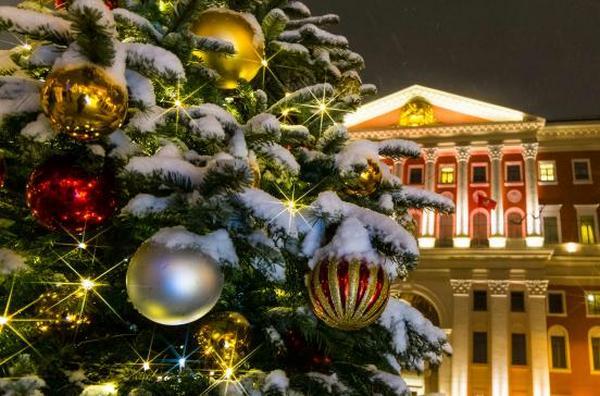 Автобусная экскурсия «Места исполнения новогодних желаний» с Дедом Морозом